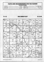 Big Bend T1S-R5W, Republic County 1990 Published by Farm and Home Publishers, LTD