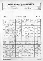 Scandia T3S-R4W, Republic County 1990 Published by Farm and Home Publishers, LTD