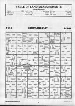 Courtland T3S-R5W, Republic County 1990 Published by Farm and Home Publishers, LTD