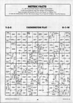 Farmington T2S-R1W, Republic County 1990 Published by Farm and Home Publishers, LTD