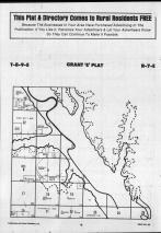Map Image 019, Riley County 1990