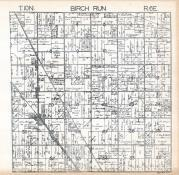 Birch Run Township, Saginaw County 1920c