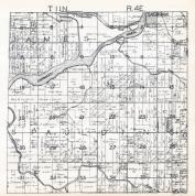 James and Spaulding Townships, Saginaw, Saginaw County 1920c