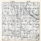 Thomaston Township, Malts, Frost, Saginaw County 1920c