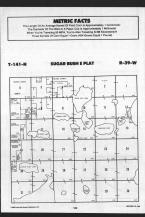Sugar Bush T141N-R39W, Becker County 1989 Published by Farm and Home Publishers, LTD