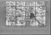 Index Map - Lower Right, Becker County 1990