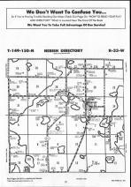 Map Image 072, Beltrami County 1990