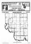 Map Image 028, Cass County 1987