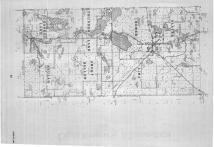 Index Map 3, Cass County 1988