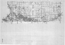 Index Map 7, Cass County 1988