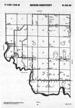 Map Image 032, Cass County 1988