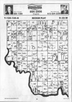 Map Image 005, Cass County 1991