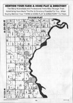 Map Image 083, Cass County 1991