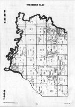 Map Image 097, Cass County 1991