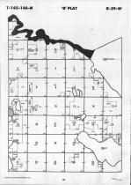 Map Image 109, Cass County 1991
