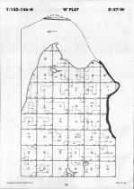 Map Image 113, Cass County 1991