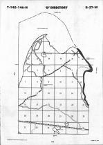 Map Image 114, Cass County 1991