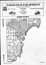 Map Image 012, Chippewa County 1990
