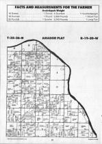Map Image 009, Chisago County 1991