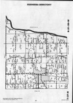 Map Image 010, Chisago County 1991