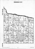 Map Image 012, Chisago County 1991