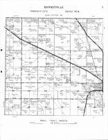 Barnesville Township, Clay County 1964