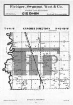 Map Image 048, Clay County 1985