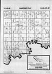 Map Image 028, Clay County 1986