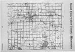 Index Map 2, Clearwater County 1987