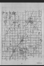 Index Map 2, Clearwater County 1989