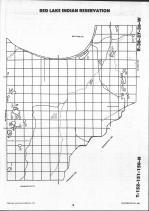 Map Image 003, Clearwater County 1990 Published by Farm and Home Publishers, LTD