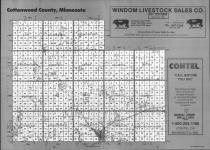Index Map, Cottonwood County 1990