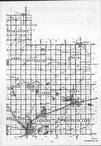 Cottonwood County Index Map 2, Cottonwood and Jackson Counties 1986