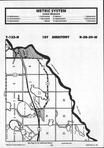 Map Image 001, Crow Wing County 1986