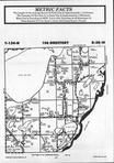 Map Image 003, Crow Wing County 1986