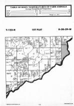 Map Image 004, Crow Wing County 1987