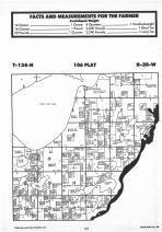 Map Image 006, Crow Wing County 1987