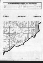 Map Image 015, Crow Wing County 1989