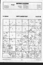 Fifty Lakes, Manhattan T138N-R27W, Crow Wing County 1989