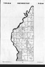 Map Image 063, Crow Wing County 1989