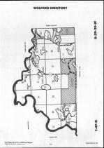 Map Image 001, Crow Wing County 1990