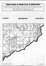 Map Image 017, Crow Wing County 1990