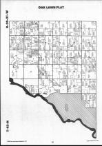 Map Image 036, Crow Wing County 1990