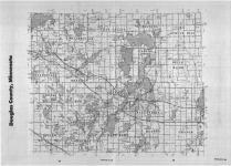 Index Map, Douglas County 1988