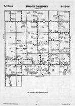 Map Image 005, Fillmore County 1987