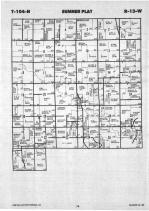 Map Image 006, Fillmore County 1987
