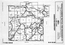 Map Image 041, Fillmore County 1988