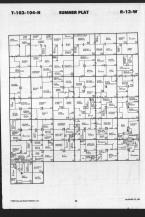 Map Image 004, Fillmore County 1989