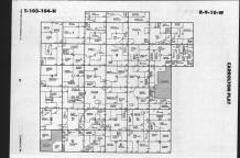 Map Image 037, Fillmore County 1989