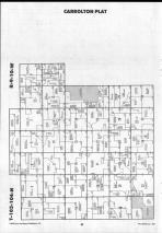 Map Image 037, Fillmore County 1990